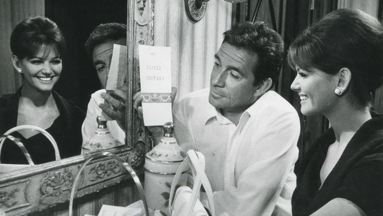 The Magnificent Cuckold movie scenes