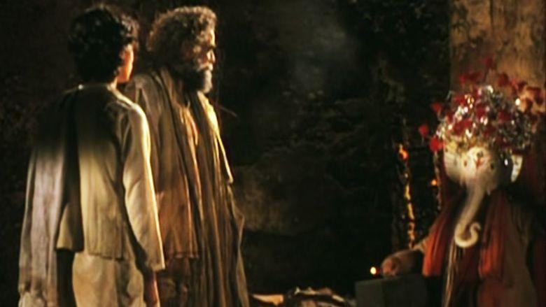 The Mahabharata (1989 film) movie scenes