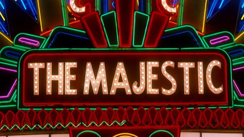 The Majestic (film) movie scenes