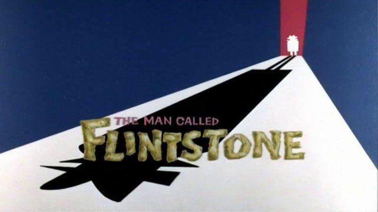 The Man Called Flintstone movie scenes