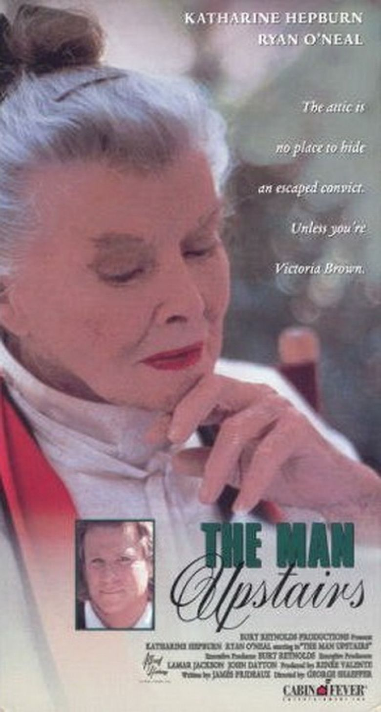 The Man Upstairs (1992 film) movie poster