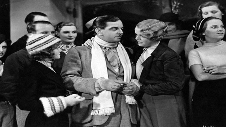 The Man Who Knew Too Much (1934 film) movie scenes