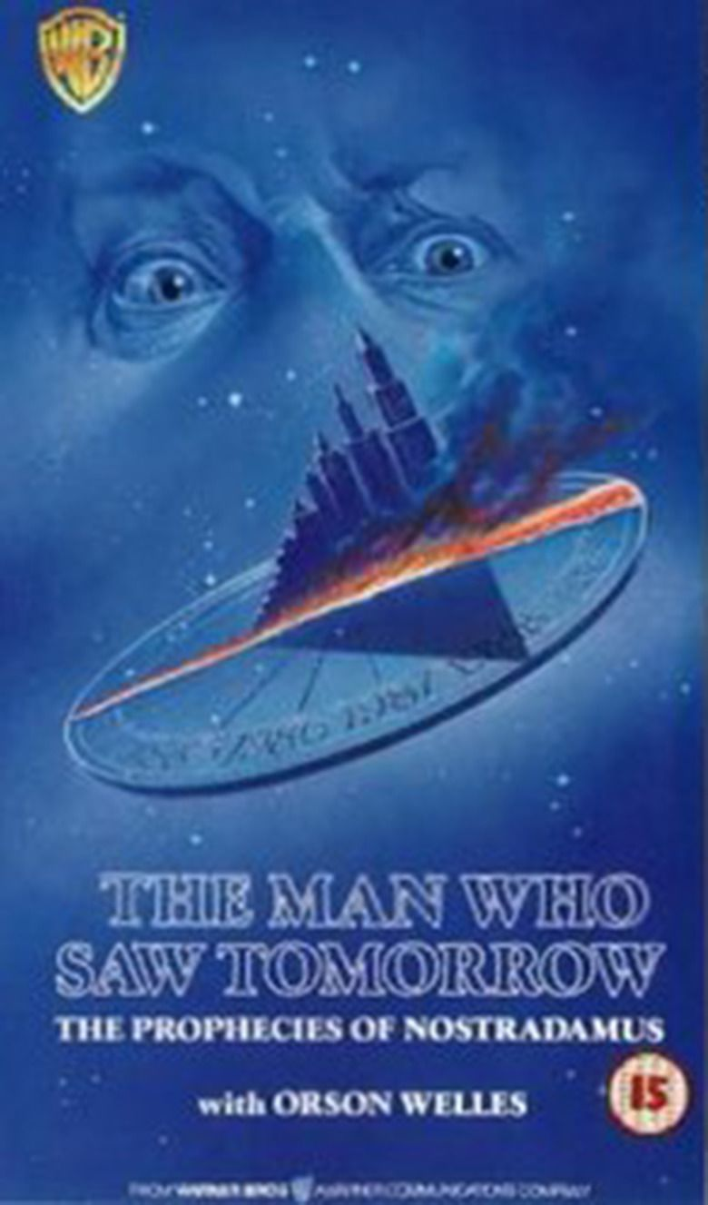 The Man Who Saw Tomorrow - Alchetron, the free social