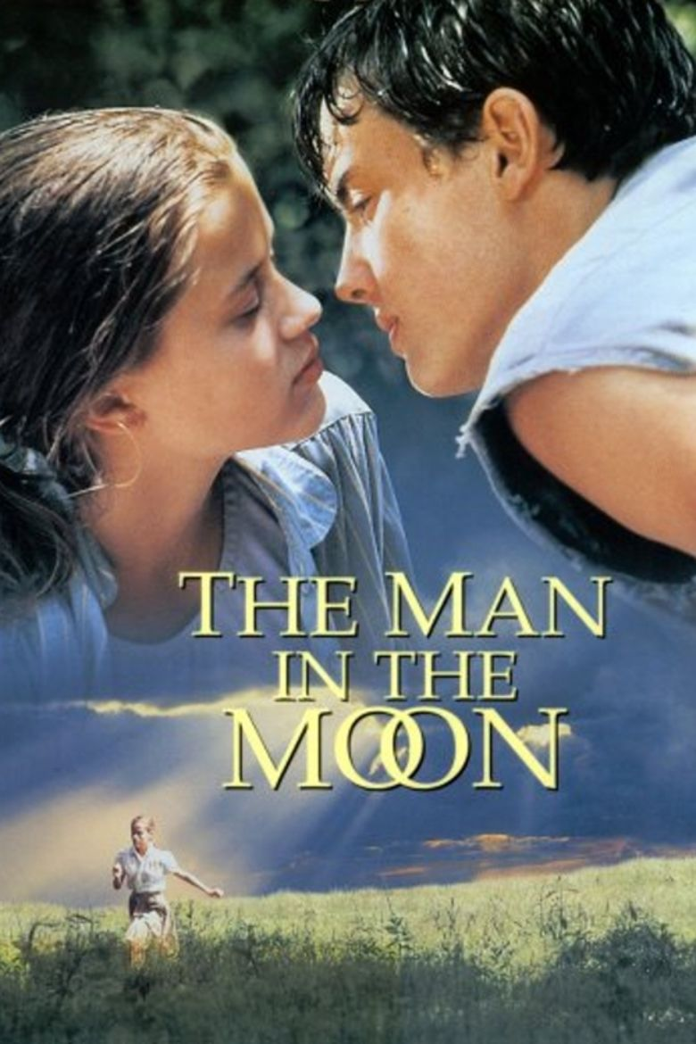 The Man in the Moon movie poster