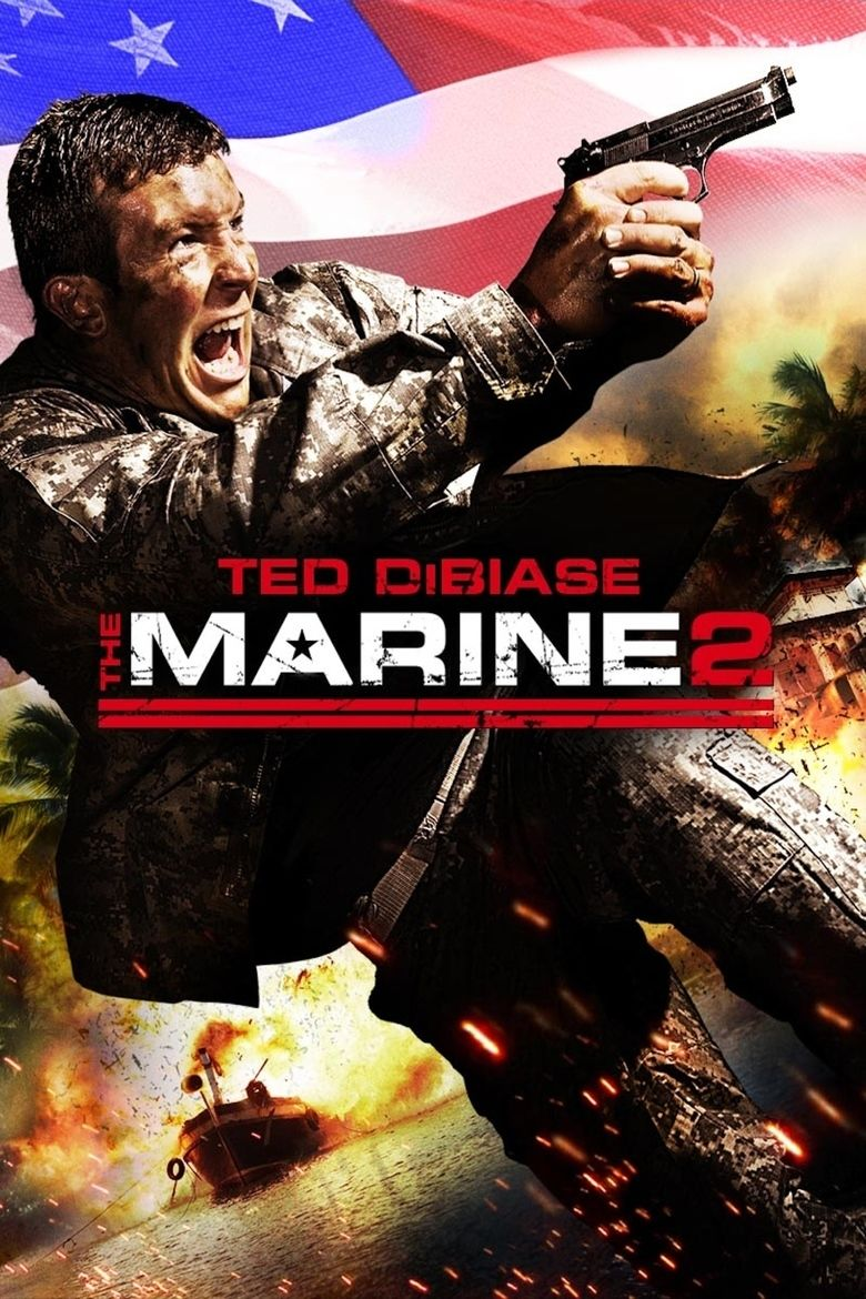 The Marine 2 movie poster