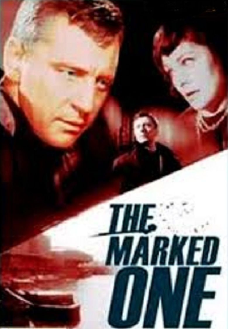 The Marked One movie poster