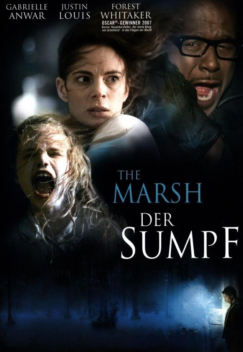The Marsh (film) movie poster