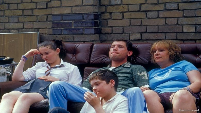 The Martins (film) movie scenes