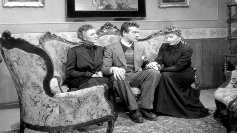 The Materassi Sisters movie scenes