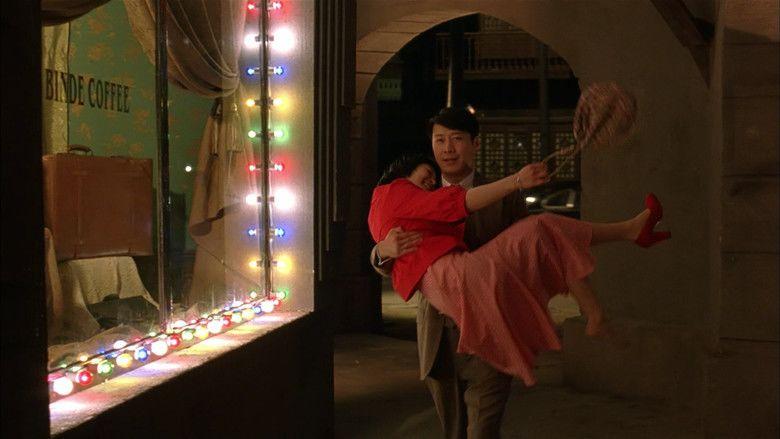 The Matrimony movie scenes