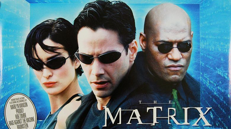 Ranking The Fight Scenes Of The Matrix Trilogy