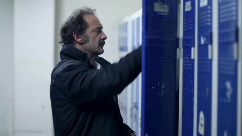 The Measure of a Man (2015 film) movie scenes