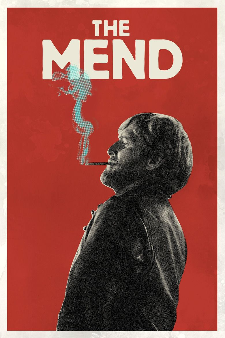 The Mend (film) movie poster