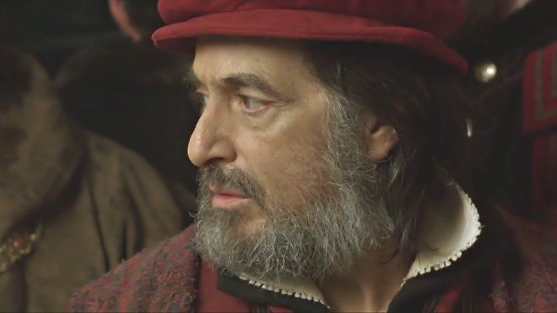 The Merchant of Venice (2004 film) movie scenes