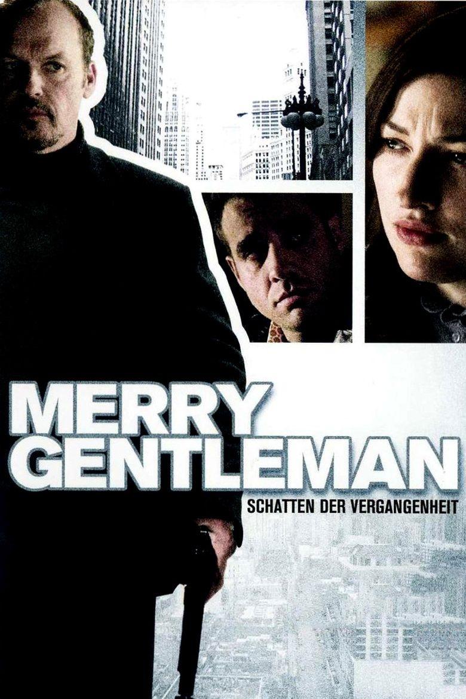 The Merry Gentleman movie poster