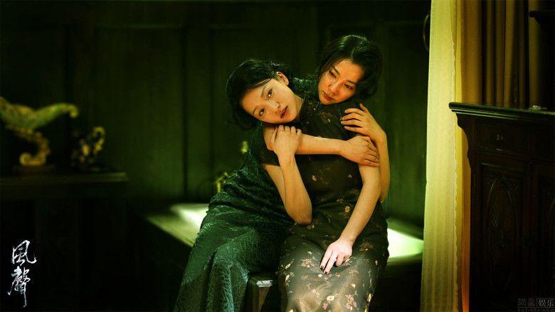The Message (2009 film) movie scenes