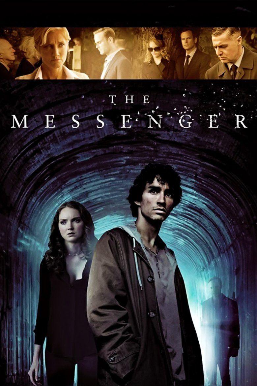 The Messenger (2015 film) movie poster