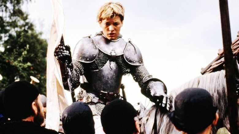 The Messenger: The Story of Joan of Arc movie scenes