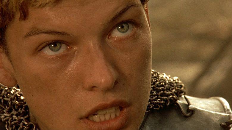 Joan of arc s virginit...
