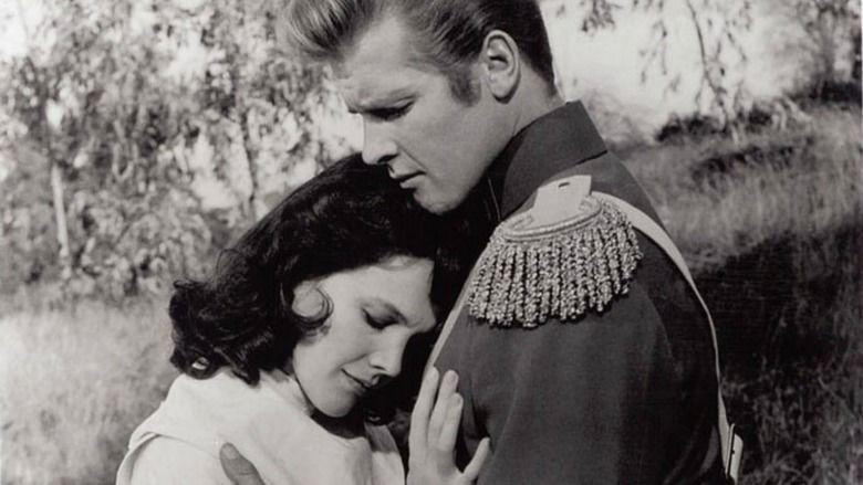 The Miracle (1959 film) movie scenes