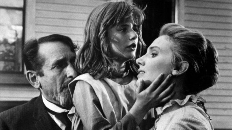 The Miracle Worker (1962 film) movie scenes