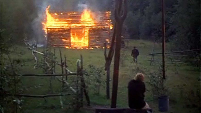 The Mirror (1975 film) movie scenes
