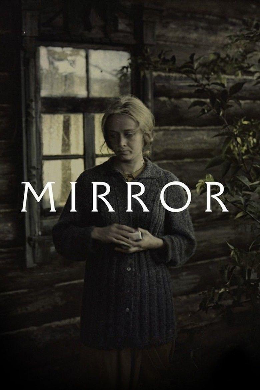 The Mirror (1975 film) movie poster