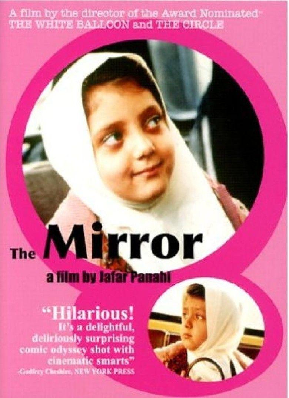 The Mirror (1997 film) movie poster