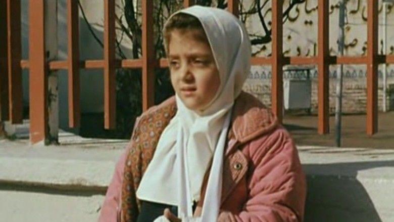 The Mirror (1997 film) movie scenes