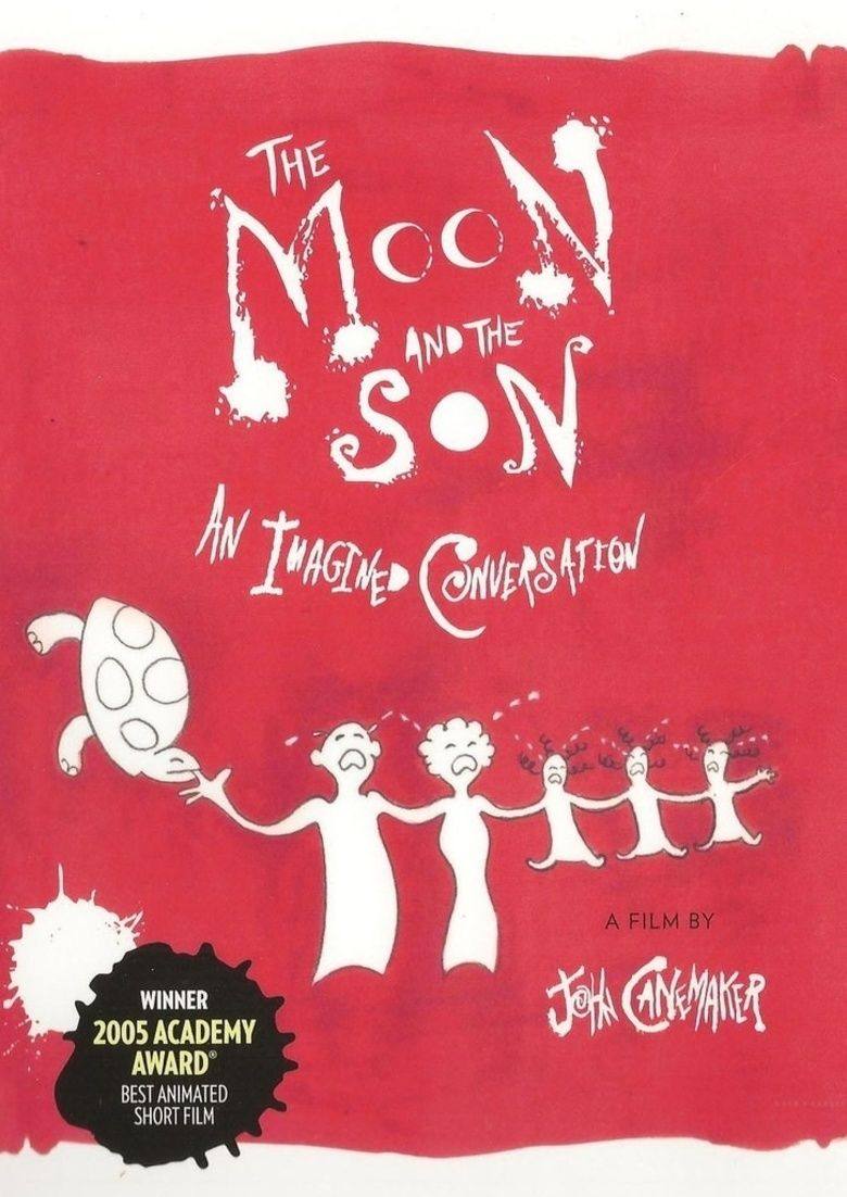 The Moon and the Son: An Imagined Conversation movie poster