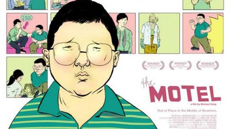 The Motel (film) movie scenes
