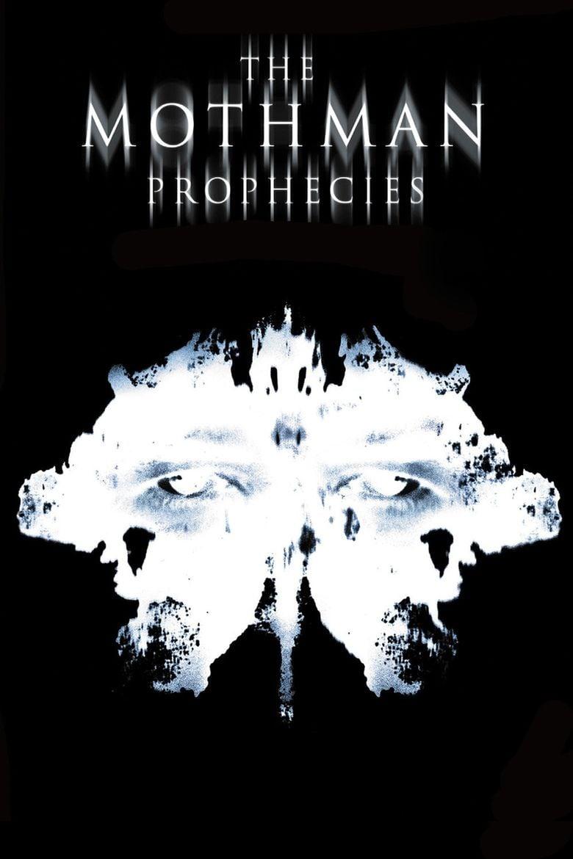 The Mothman Prophecies (film) movie poster