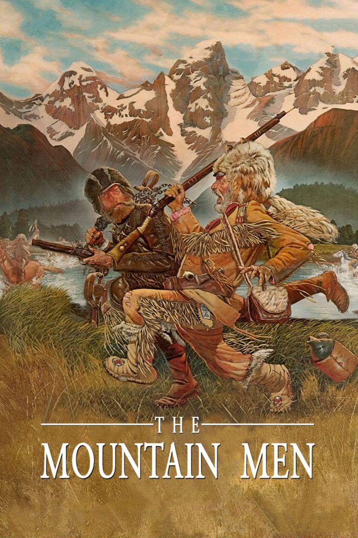 The Mountain Men movie poster