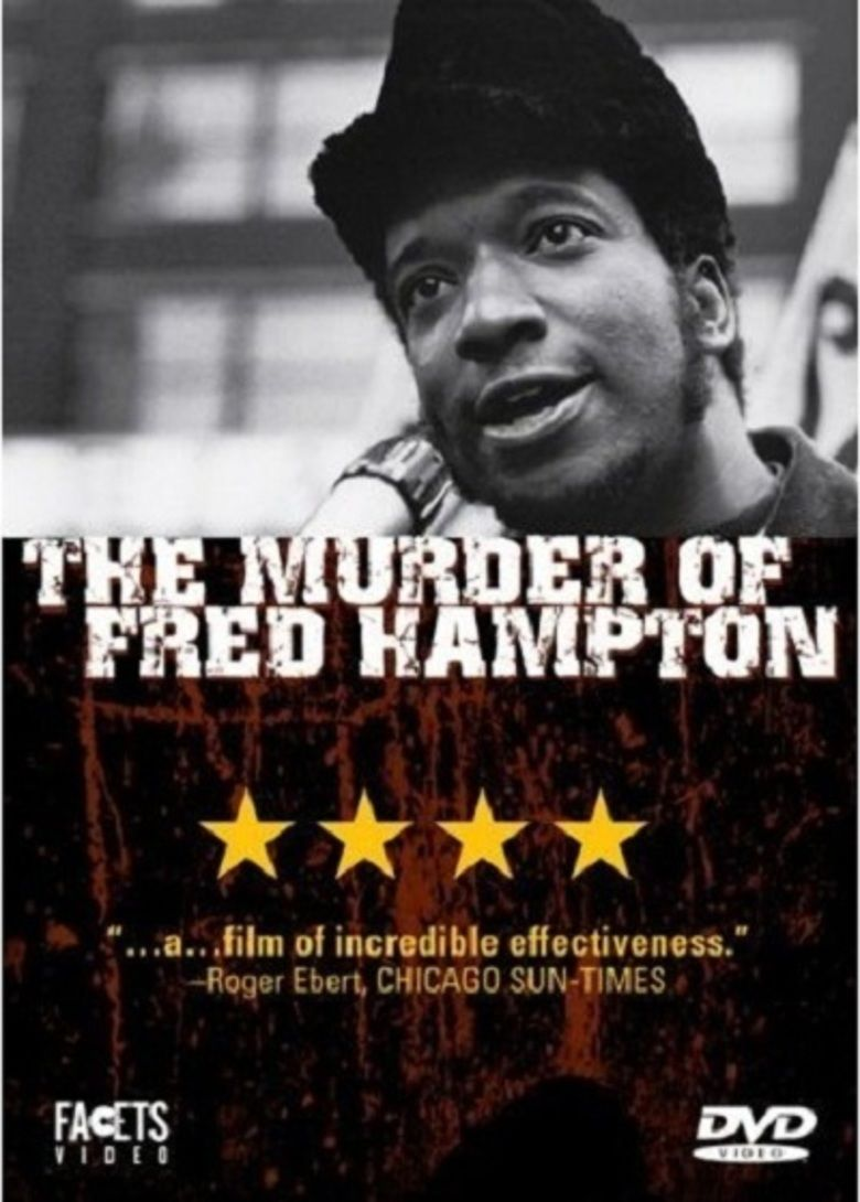 The Murder of Fred Hampton movie poster
