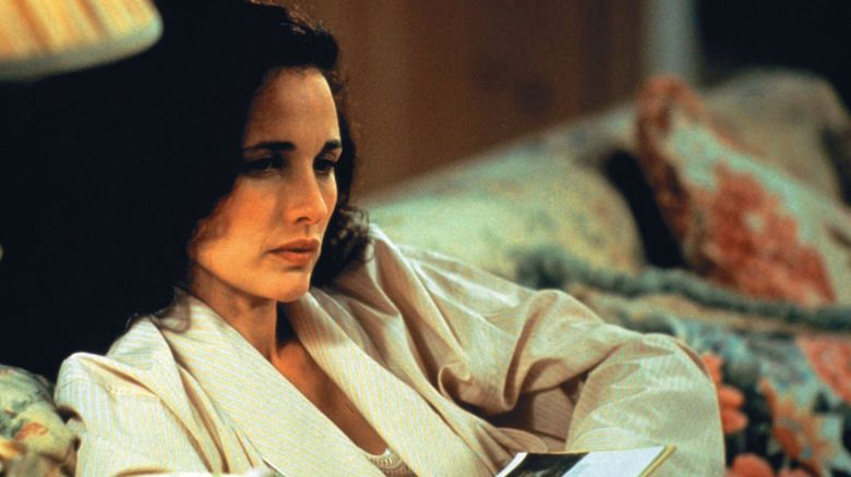 The Muse (1999 film) movie scenes