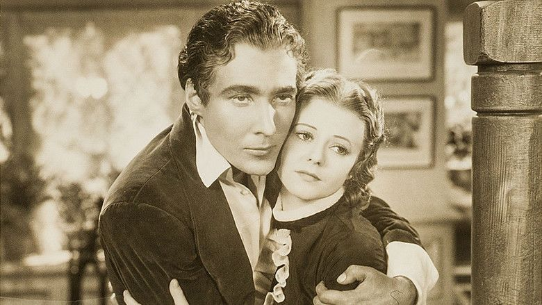 The Mystery of Edwin Drood (1935 film) movie scenes