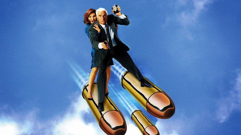 The Naked Gun 2½: The Smell of Fear movie scenes
