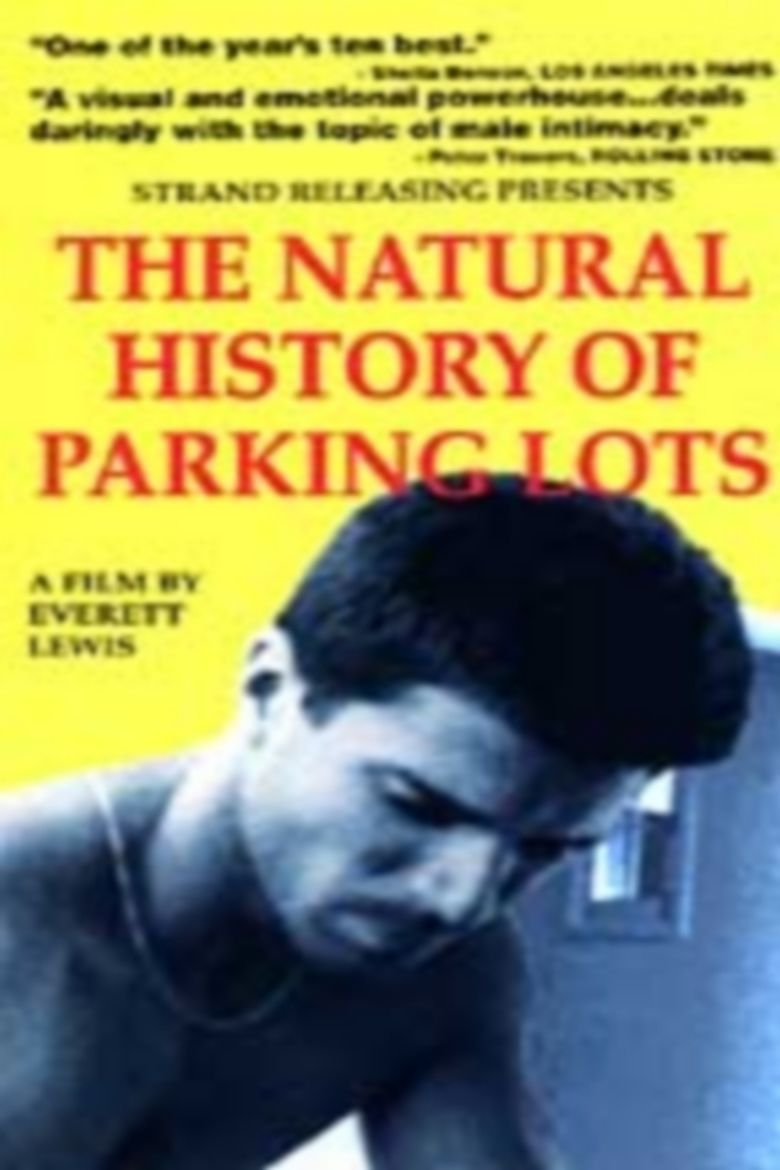 The Natural History of Parking Lots movie poster
