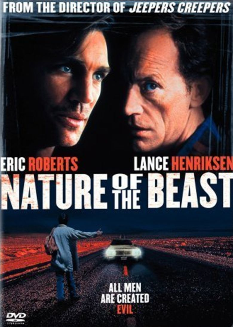 The Nature of the Beast movie poster