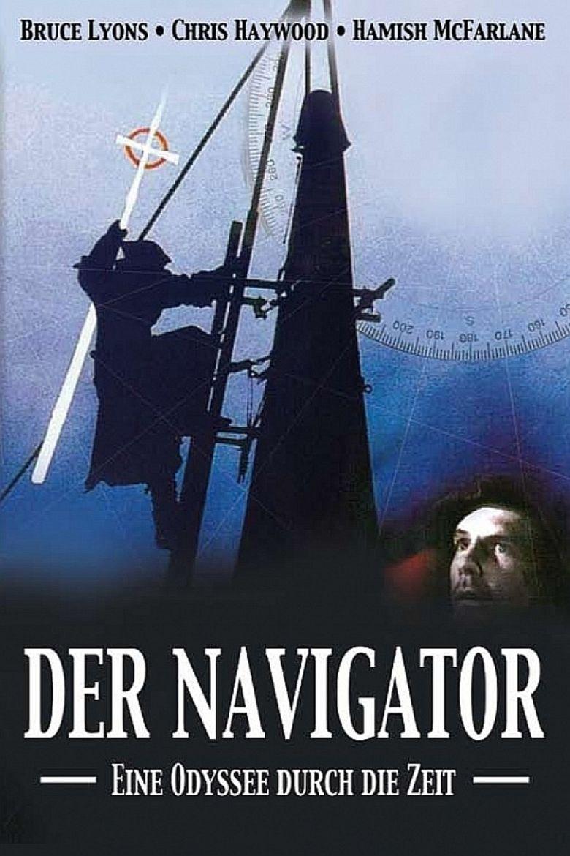 The Navigator: A Medieval Odyssey movie poster