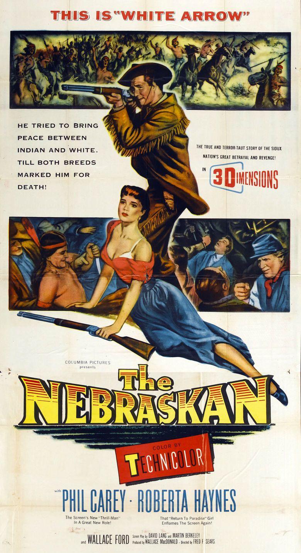 The Nebraskan movie poster