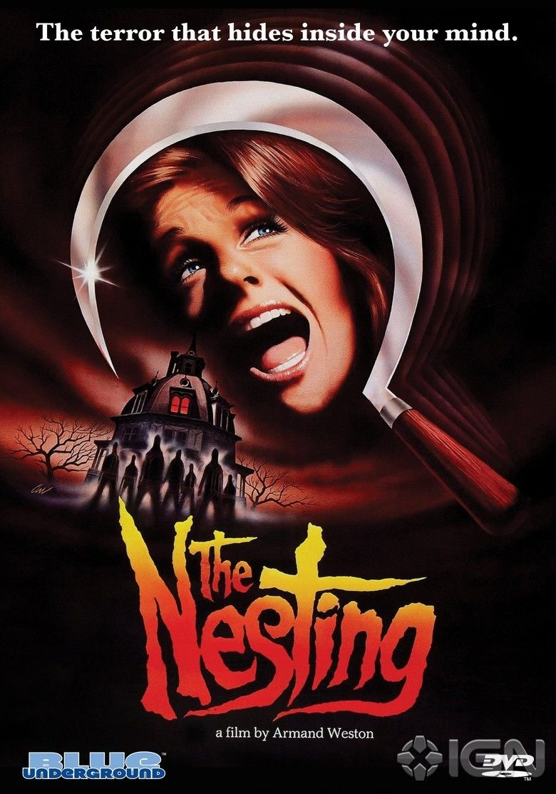 The Nesting movie poster