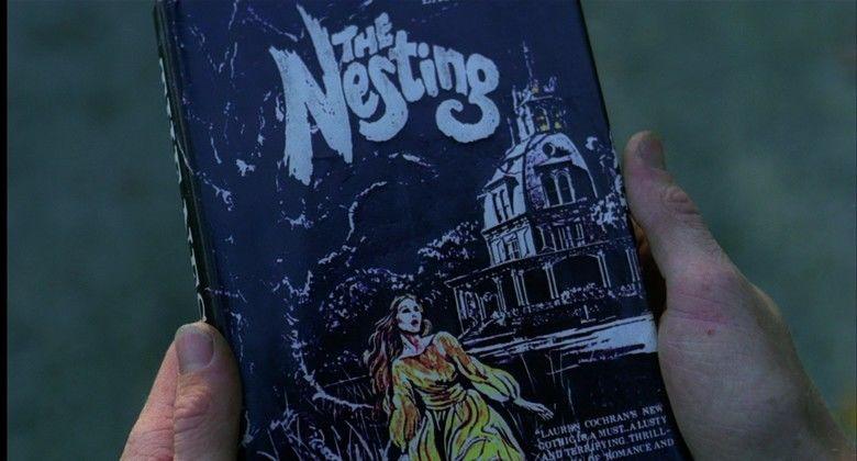 The Nesting movie scenes