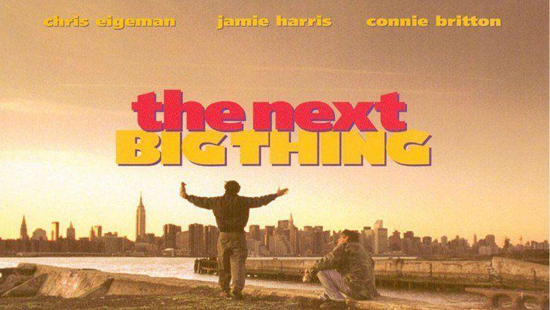 The Next Big Thing (film) movie scenes