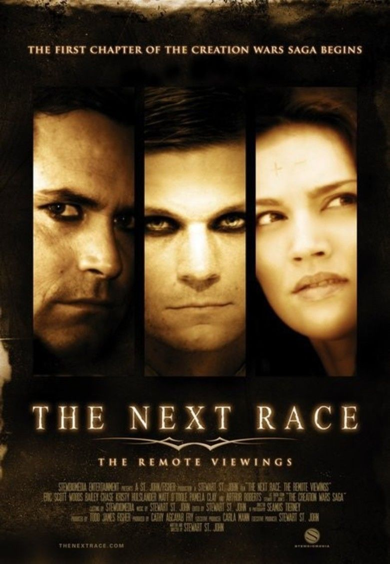The Next Race: The Remote Viewings movie poster
