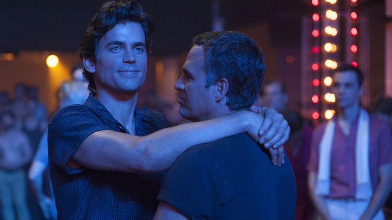 The Normal Heart (film) movie scenes