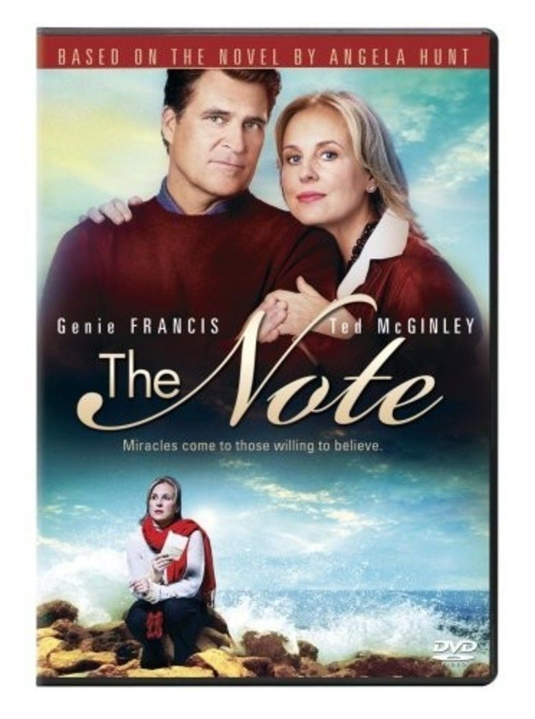 The Note (film) movie poster