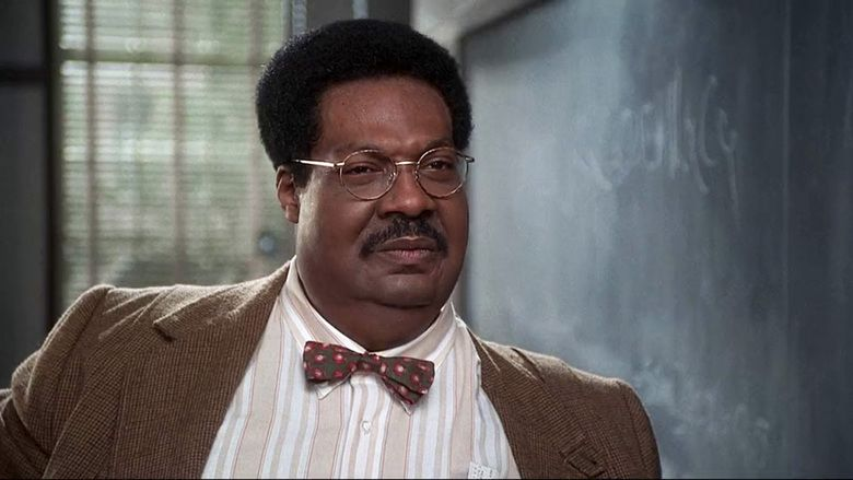 The Nutty Professor (1996 film) movie scenes