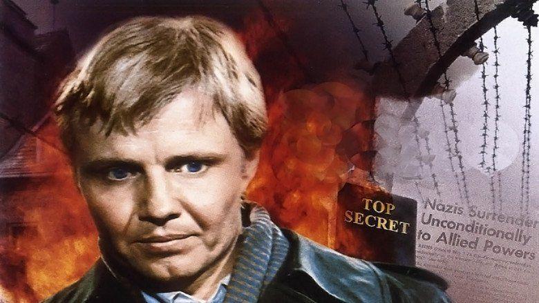The Odessa File (film) movie scenes