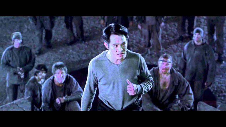 The One (2001 film) movie scenes